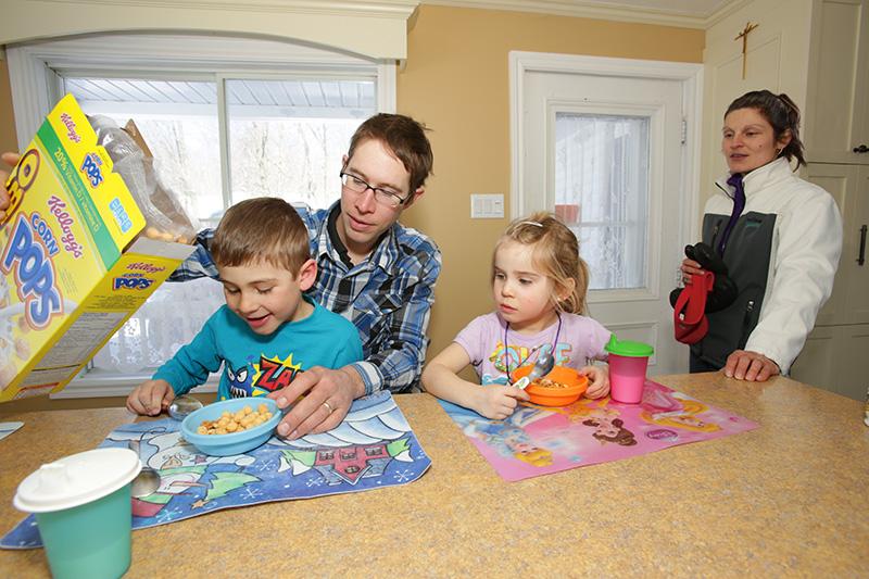 Travail-famille : respecter ses limites
