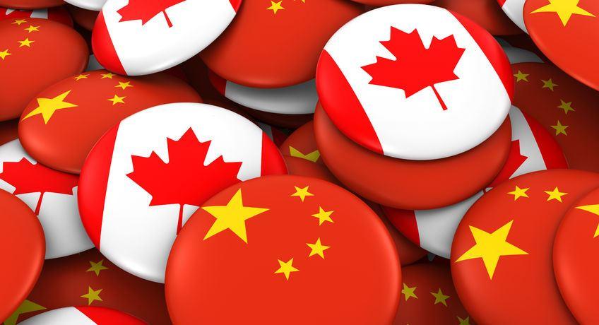 Canada-Chine : opportunités pour l'agriculture