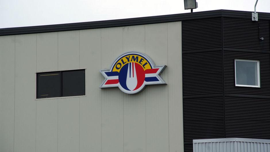 Olymel, investissement à St-Jean-sur-le-Richelieu