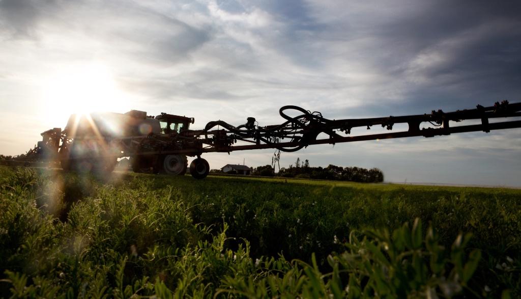 Baisse de la valeur des terres agricoles aux É-U